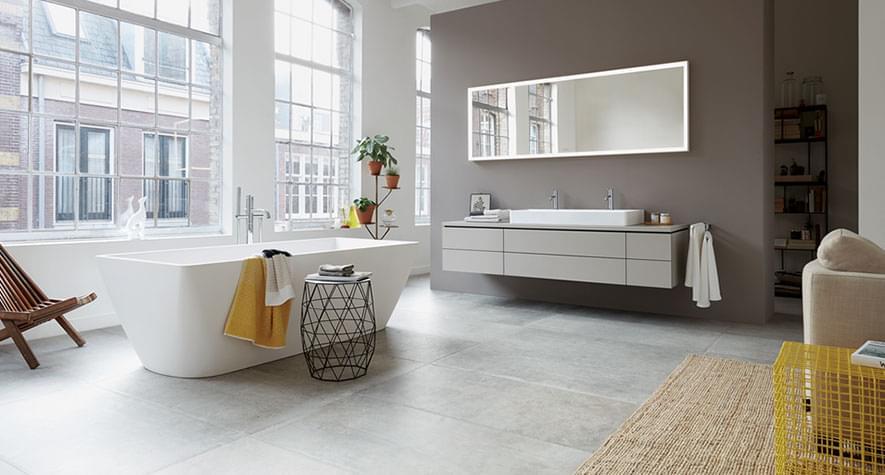 Id es d co pour la salle de bain espace aubade - Creer une salle de bain en 3d gratuit ...