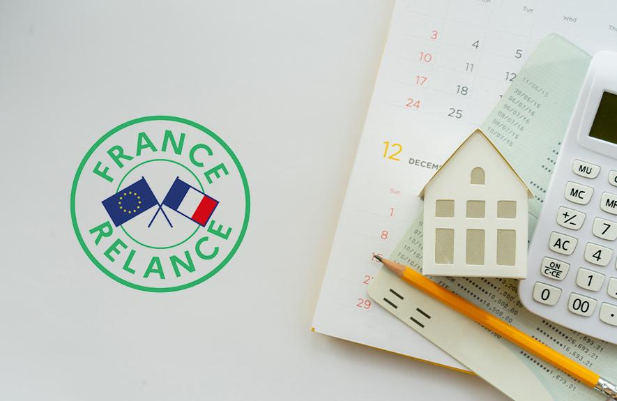 Bonus France Relance