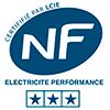 NF LCIE Performance