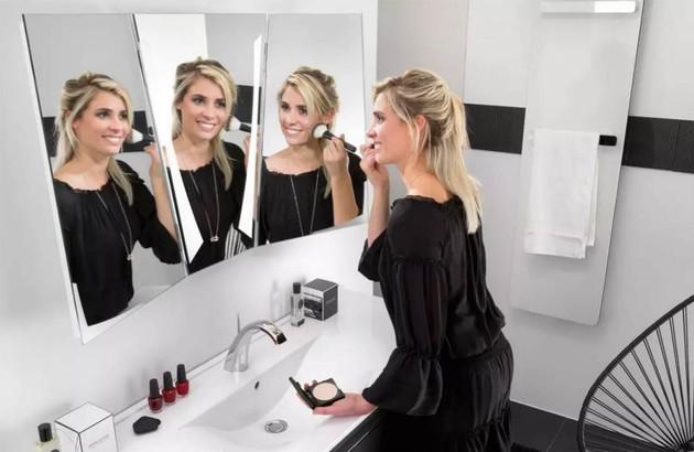 Miroir Tridimensionnel de Delpha
