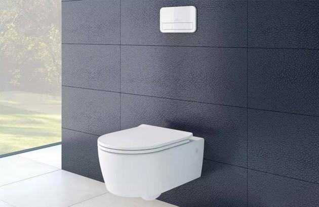 Toilettes Empora de Villeroy et Boch