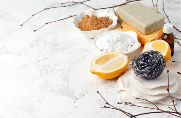Des produits naturels pour éliminer le calcaire