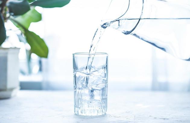L'adoucisseur d'eau