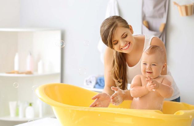 Les différents types de baignoires