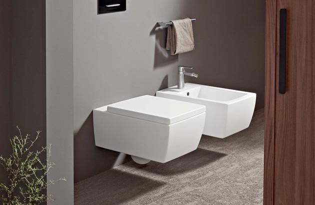 WC Memento de Villeroy & Boch