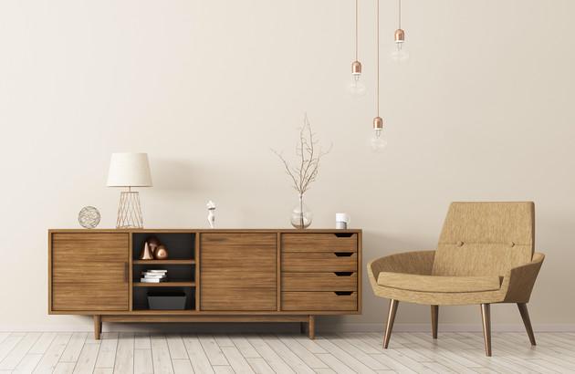 Protéger et entretenir vos meubles en bois en les huilant