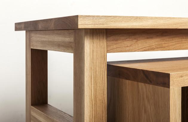 Enlever une tache sur vos meubles en bois