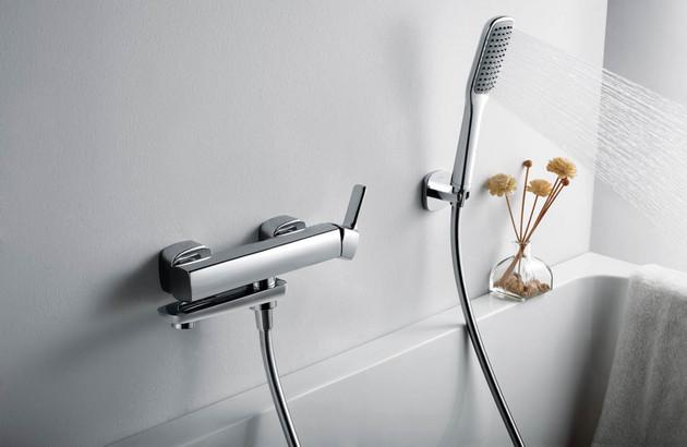 Comment effectuer le changement d'un robinet de baignoire ...