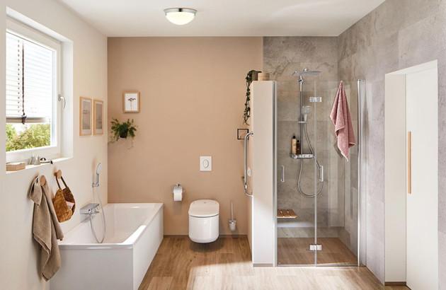 Les caractéristiques du plafonnier salle de bain