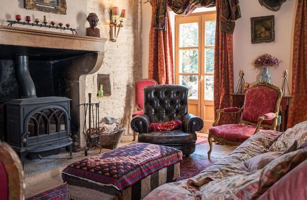 Bien choisir le chauffage de sa maison ancienne