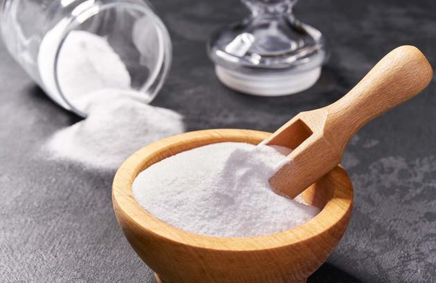 Un nettoyant universel: le bicarbonate de soude