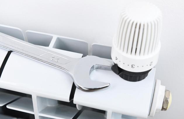 entretien des radiateurs
