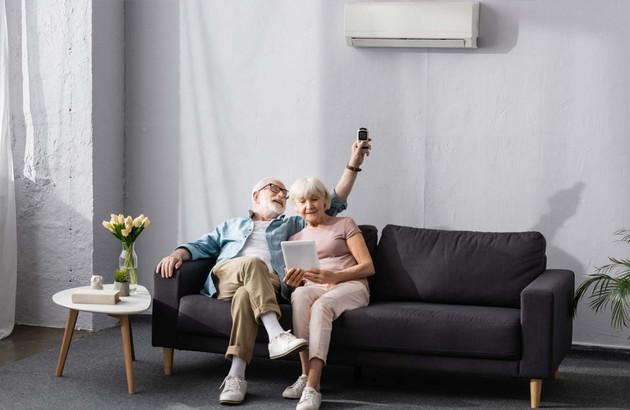 Quels modèles de climatisation sont à privilégier pour les seniors?