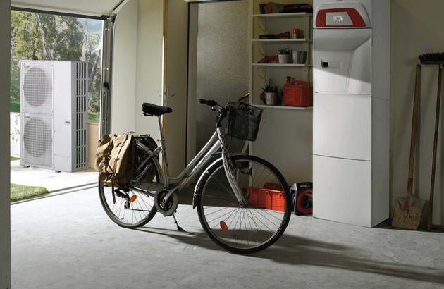 Le carrelage idéal pour votre garage