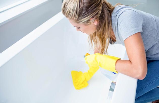Comment nettoyer et entretenir sa baignoire?