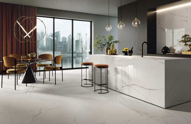 Carrelage Sol Collection The Room d'Imola