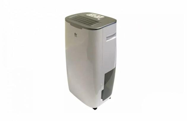 Déshumidificateur thermodynamique mobile Deumido d'Axelair