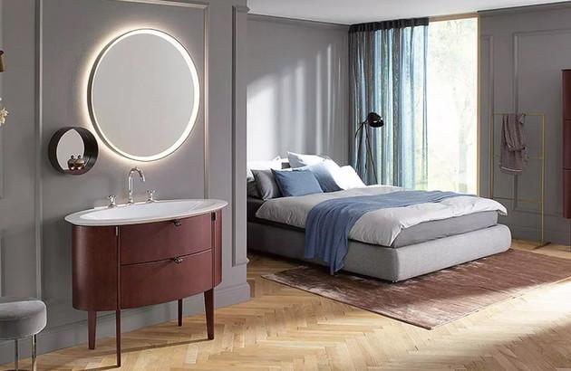 meuble de salle de bains Diva 2.0