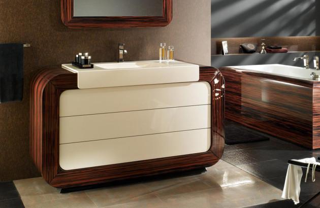 Meuble de salle de bains Baltimore de Decotec