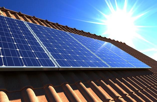 Kit autoconsommation photovoltaique GSE in ROOF intégré en toiture