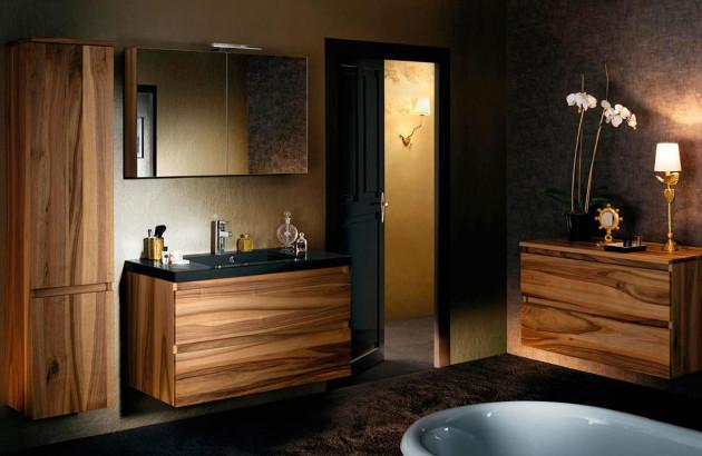 Salle de bain idéale dans la Suite Parentale | Espace Aubade