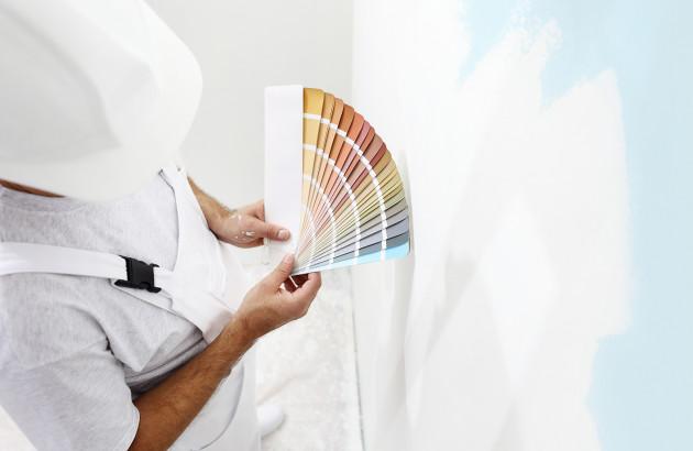 nuancier couleur peinture