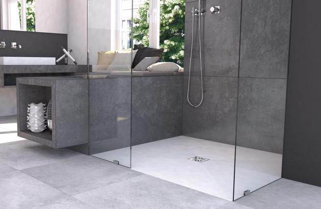 Comment Bien Choisir Les éléments Pour Une Douche à Lu0027italienne Dans Son  Appartement ?