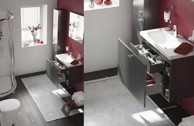 Optimisez vos tiroirs pour un rangement idéal | Espace Aubade