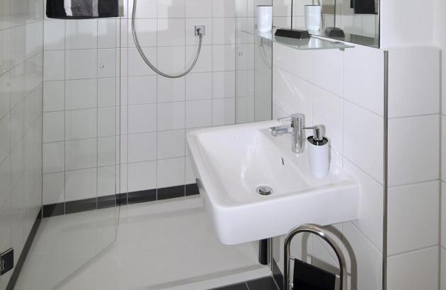 Comment organiser sa petite Salle de bains ? | Espace Aubade