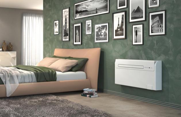Climatiseur monobloc Unico Air Inverter de la marque Olimpia Splendid