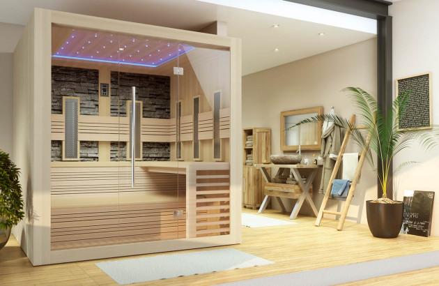 pourquoi installer un sauna chez soi