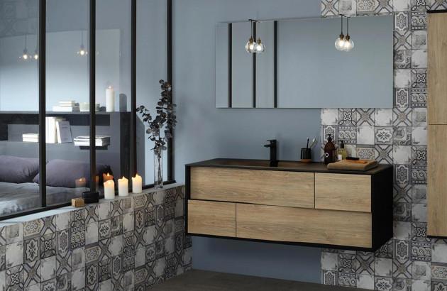 Quelle décoration choisir pour une salle de bain minimaliste?