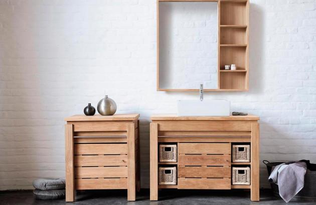 Quels accessoires choisir pour une salle de bain minimaliste?