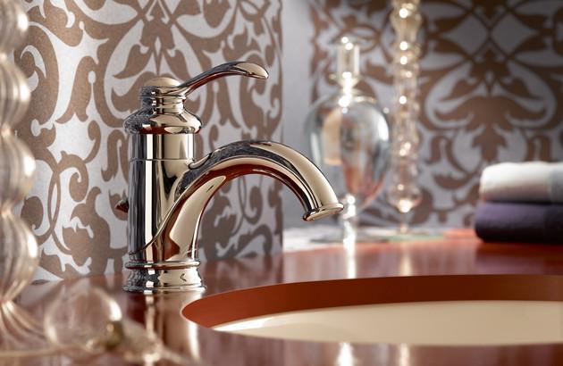 robinet fairfax retro