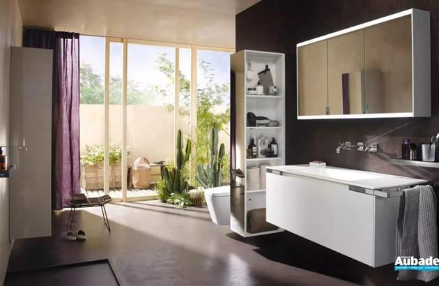 Meuble salle de bains YSO de Burgbad