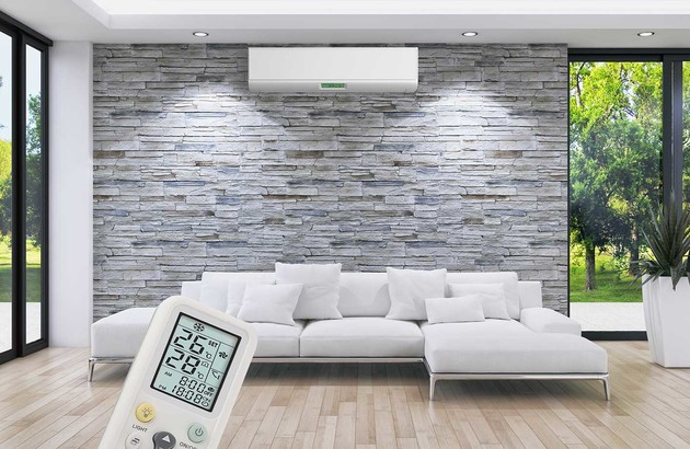 La climatisation monosplit, qu'est ce que c'est?