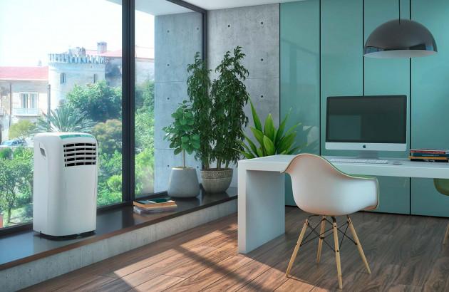 Comment choisir entre un rafraîchisseur d'air et un climatiseur mobile