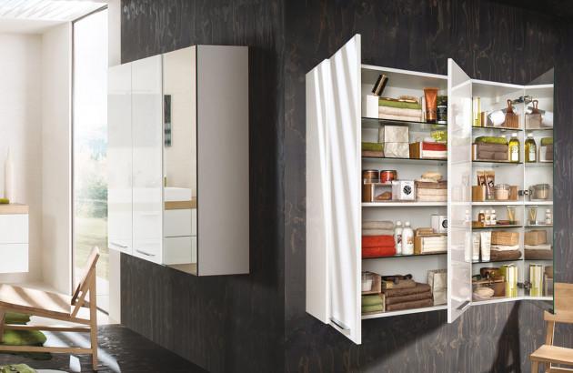 Top 10 des colonnes de rangement design | Espace Aubade