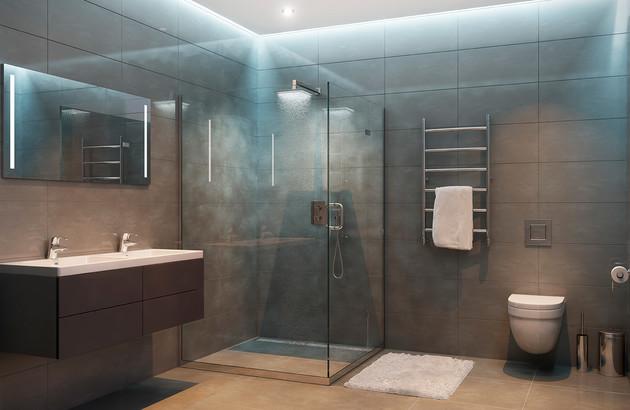 Faire de ses WC une pièce confortable | Blog Espace Aubade