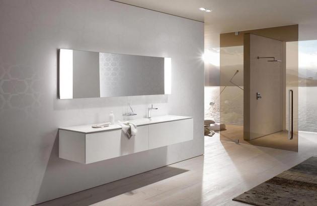 Meuble de salle de bains Edition 11 de Keuco