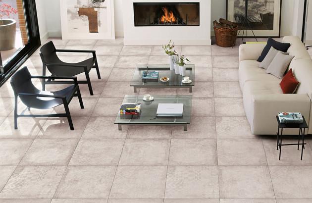 Le carreau-ciment géométrique: le carrelage aux mille qualités