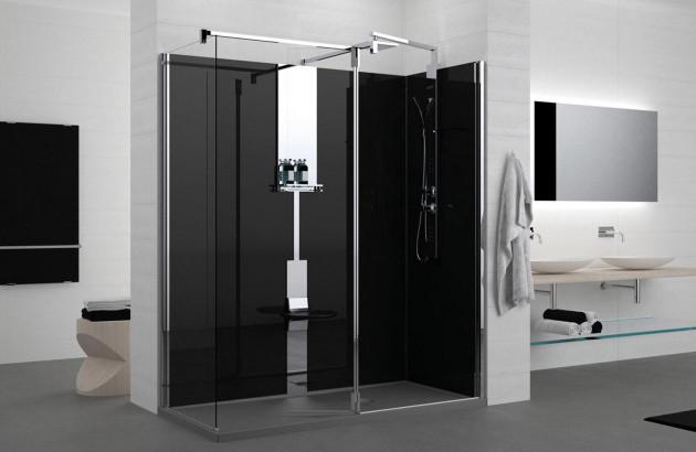 Qu\'est-ce qu\'une douche à l\'italienne ? | Espace Aubade