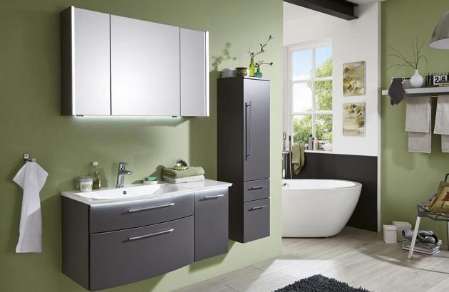 Les accessoires pour une salle de bains moderne