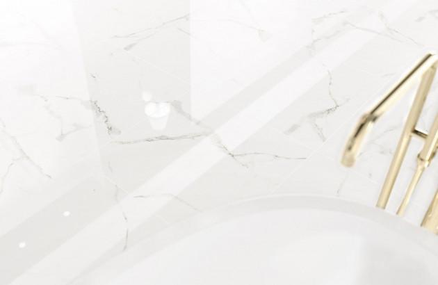 Le carrelage en pierre naturelle, marbre, pierre de bourgogne, granit, ardoise