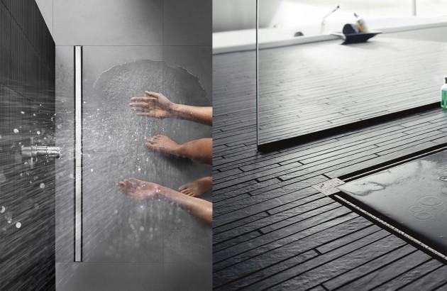 Comment Concevoir Votre Douche à Lu0027italienne ?