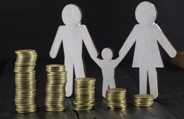famille argent
