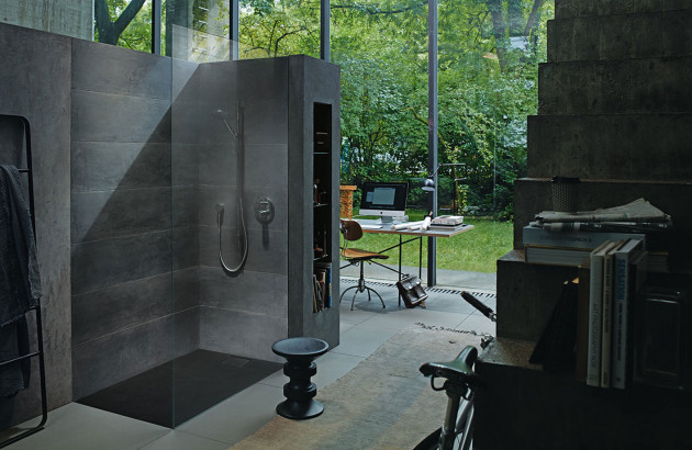 Éléments à prévoir pour installer une douche italienne