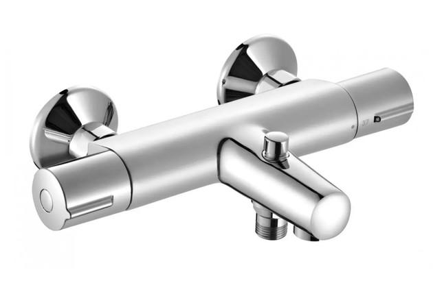robinet mitigeur thermostat July