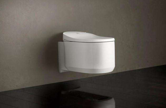 WC lavant Sensia Arena de Grohe