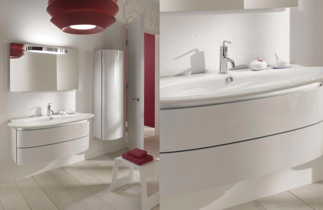 Top 8 meuble sous vasque pour bien ranger espace aubade - Meuble vasque jacob delafon ...